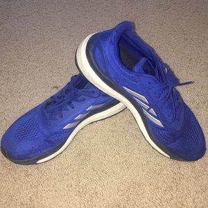 Adidas Sonic Drive men's running shoes